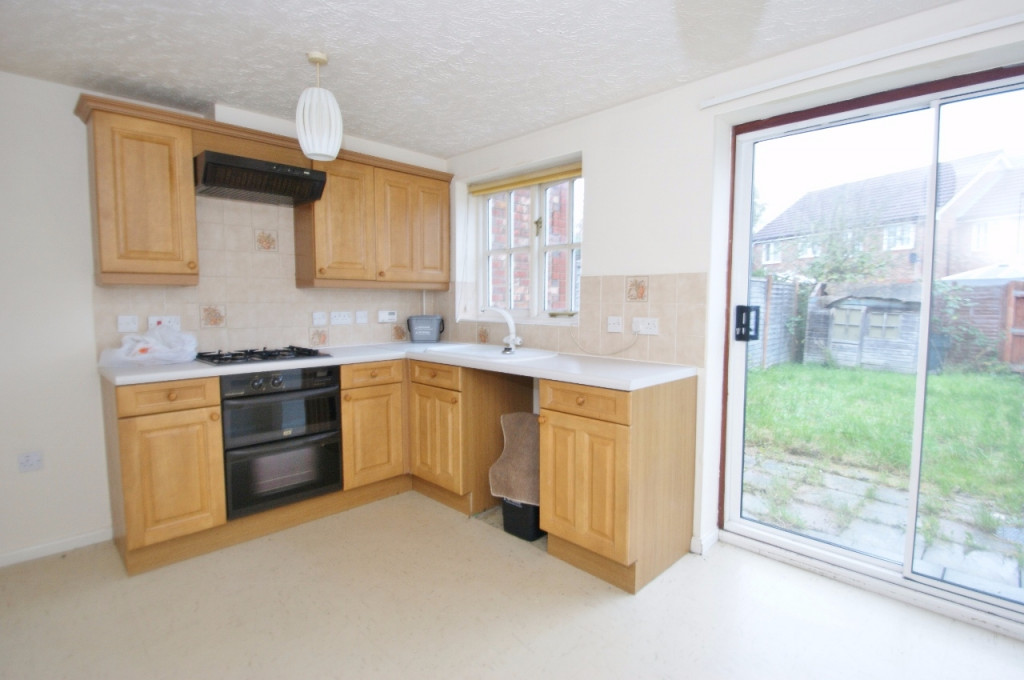 2 bed terraced house for sale in Smithy Drive, Kingsnorth, Ashford 1