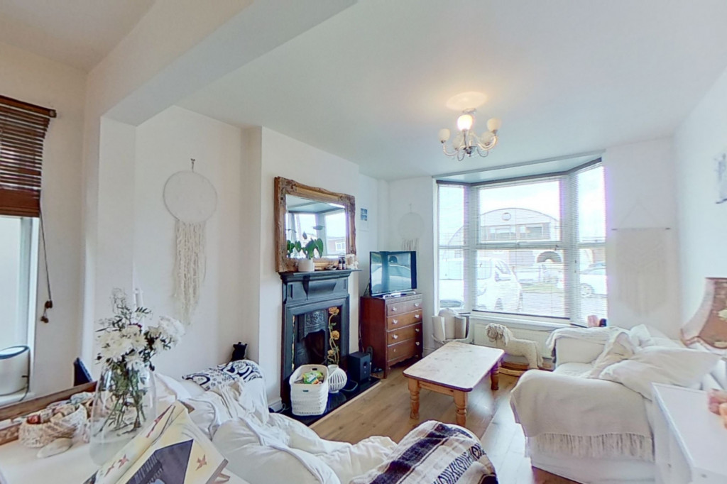 3 bed semi-detached house for sale in Canterbury Road, Willesborough, Ashford  - Property Image 2