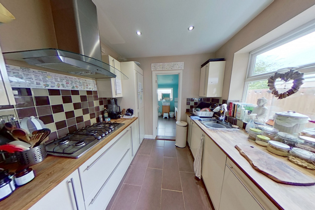 3 bed semi-detached house for sale in Canterbury Road, Willesborough, Ashford 5