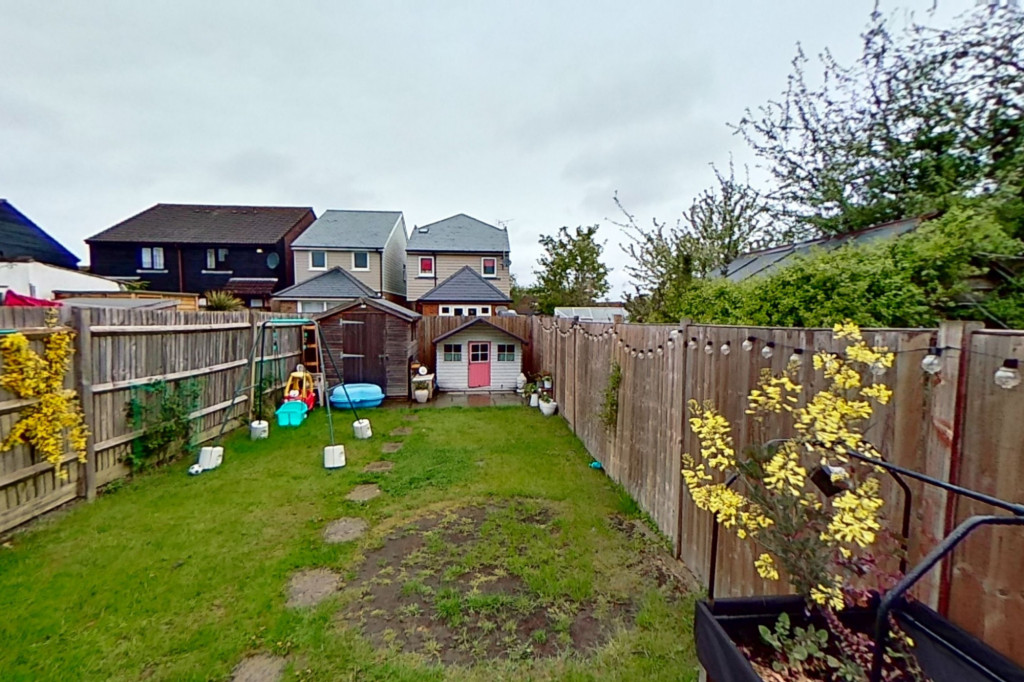 3 bed semi-detached house for sale in Canterbury Road, Willesborough, Ashford  - Property Image 12