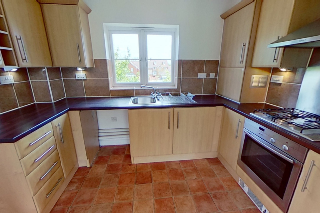 2 bed apartment for sale in Hedgers Way, Chartfields, Ashford  - Property Image 5