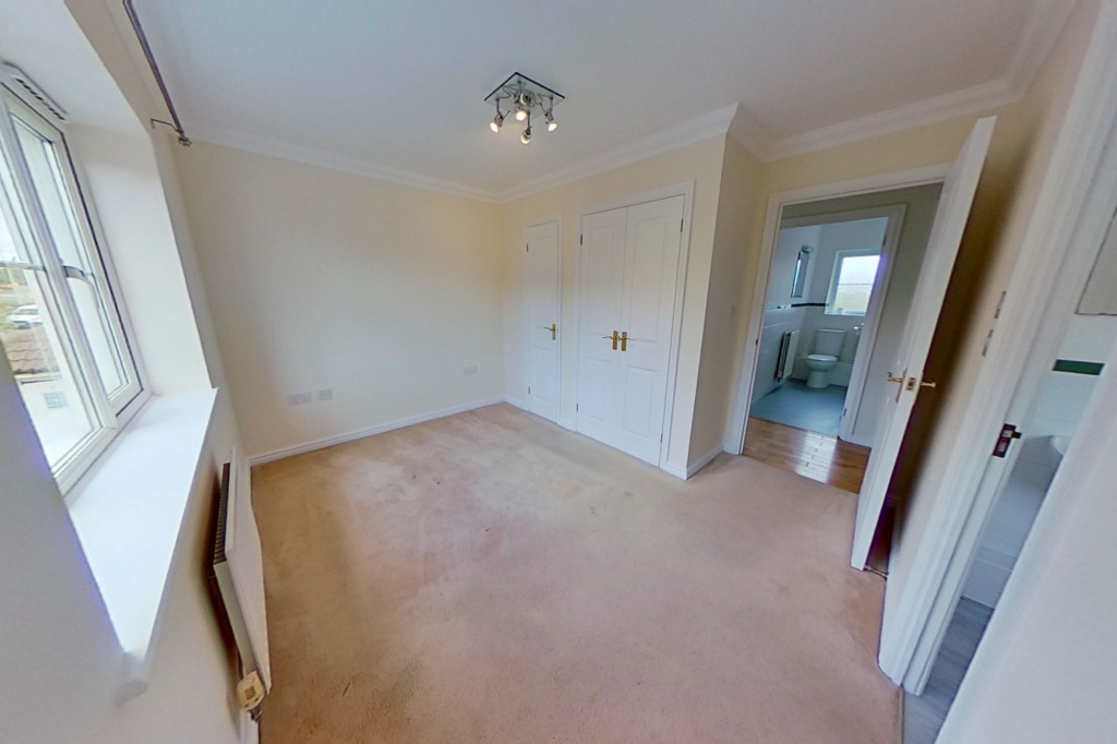 2 bed apartment for sale in Hedgers Way, Chartfields, Ashford 5
