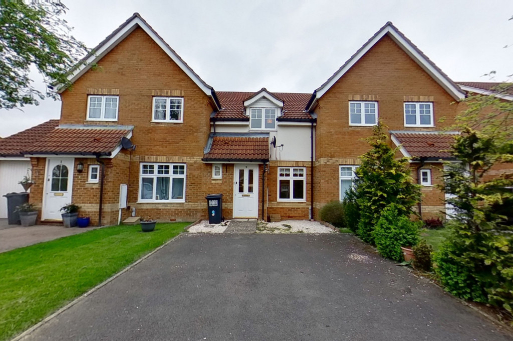 2 bed terraced house for sale in Emperor Way, Kingsnorth, Ashford 0