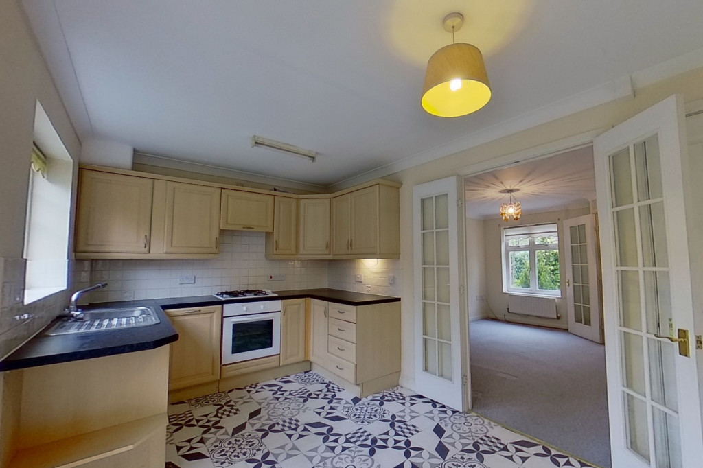 2 bed terraced house for sale in Emperor Way, Kingsnorth, Ashford  - Property Image 3