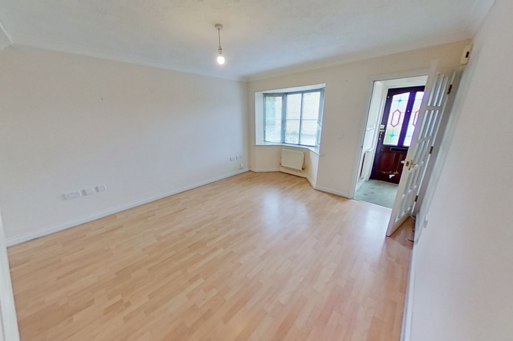 2 bed semi-detached house for sale in Manor House Drive, Park Farm, Ashford  - Property Image 2
