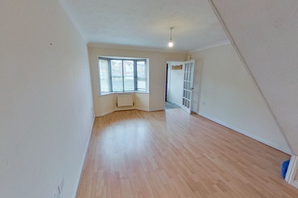 2 bed semi-detached house for sale in Manor House Drive, Park Farm, Ashford  - Property Image 3