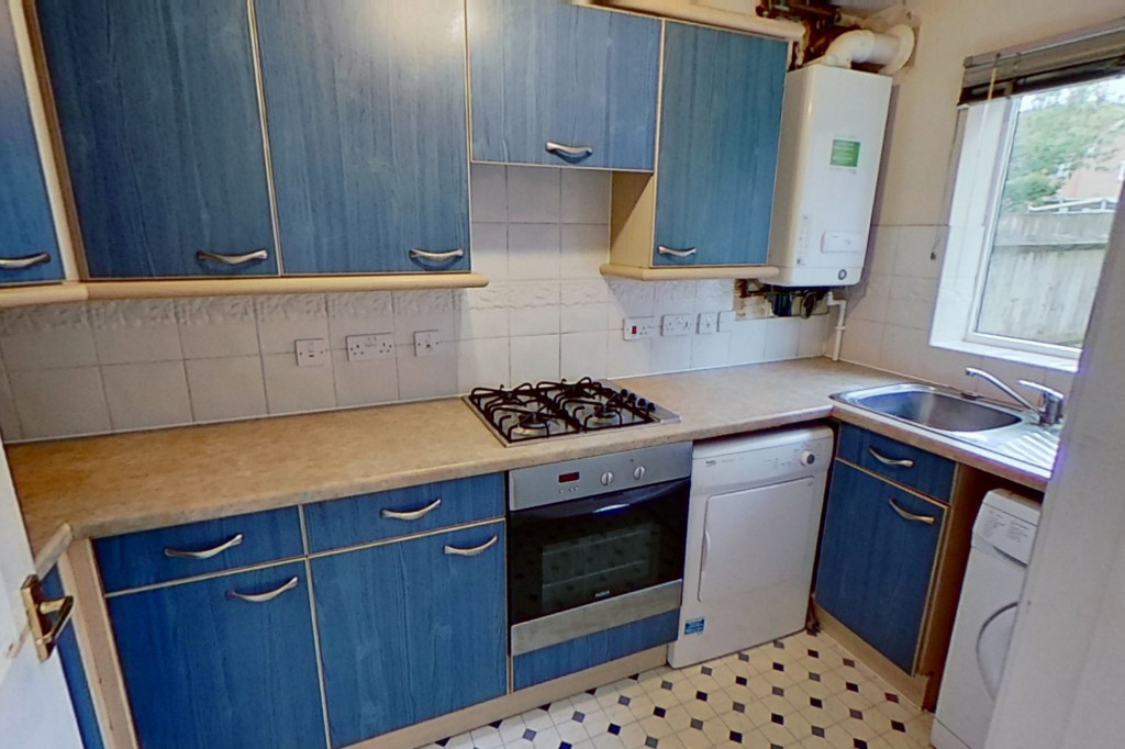 2 bed semi-detached house for sale in Manor House Drive, Park Farm, Ashford  - Property Image 5