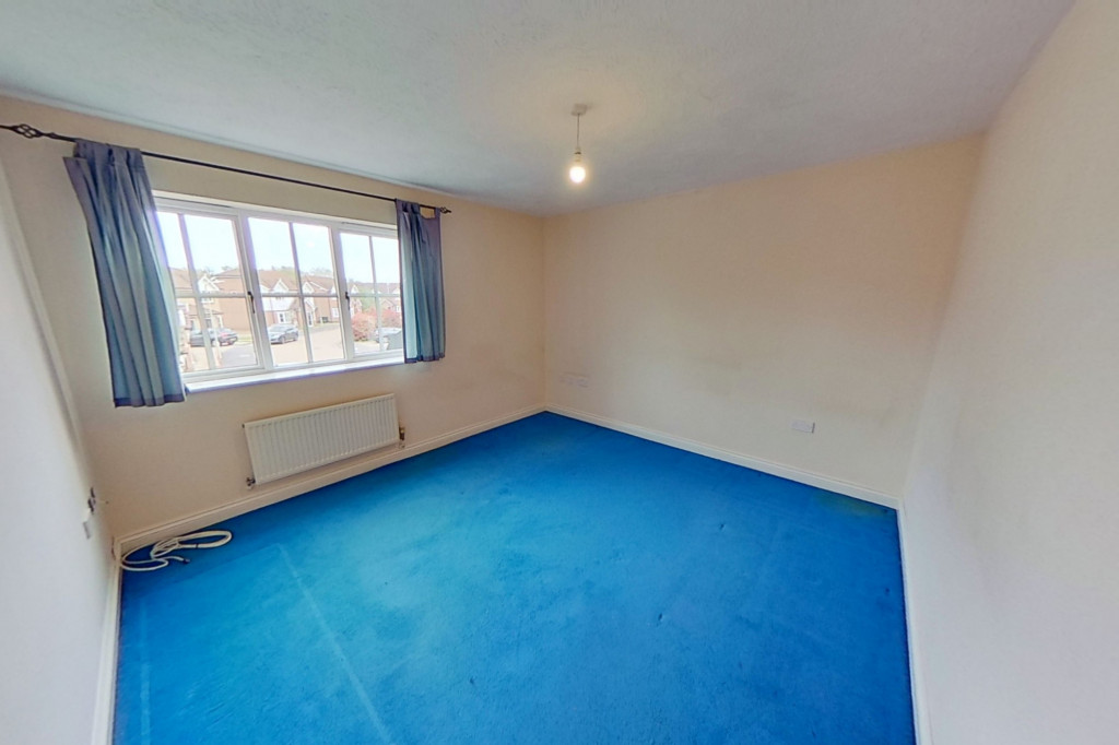 2 bed semi-detached house for sale in Manor House Drive, Park Farm, Ashford 5