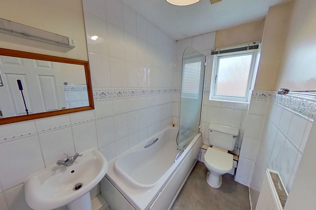 2 bed semi-detached house for sale in Manor House Drive, Park Farm, Ashford 6