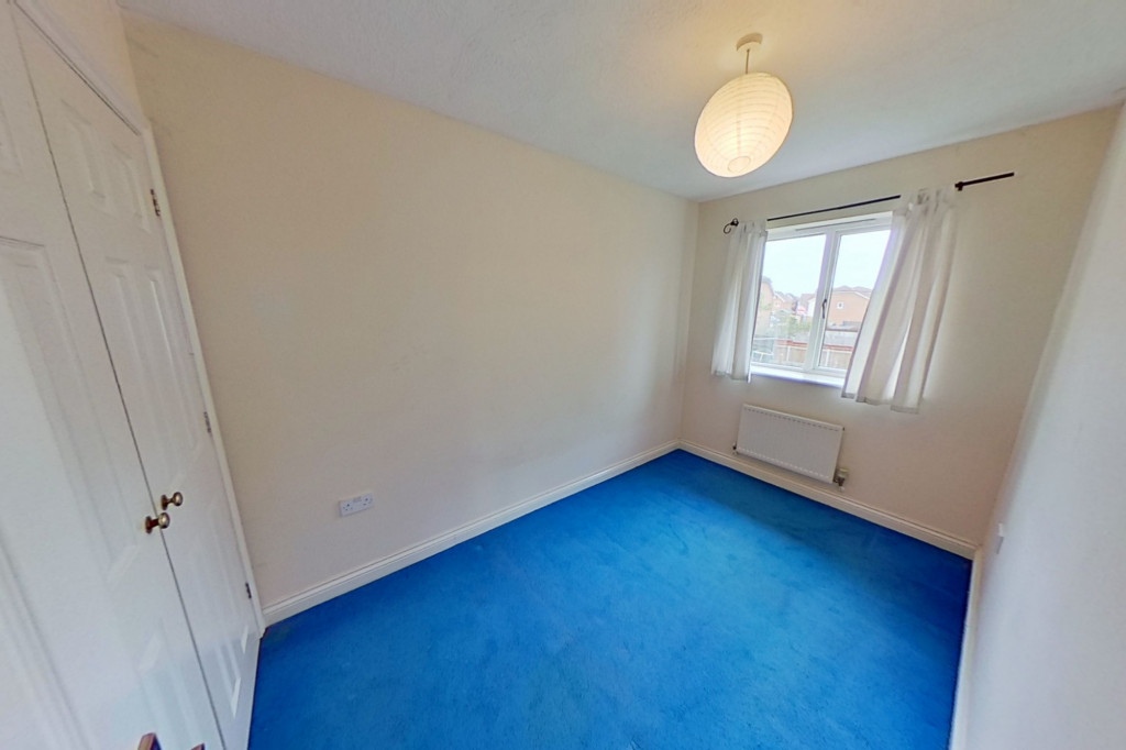 2 bed semi-detached house for sale in Manor House Drive, Park Farm, Ashford  - Property Image 8