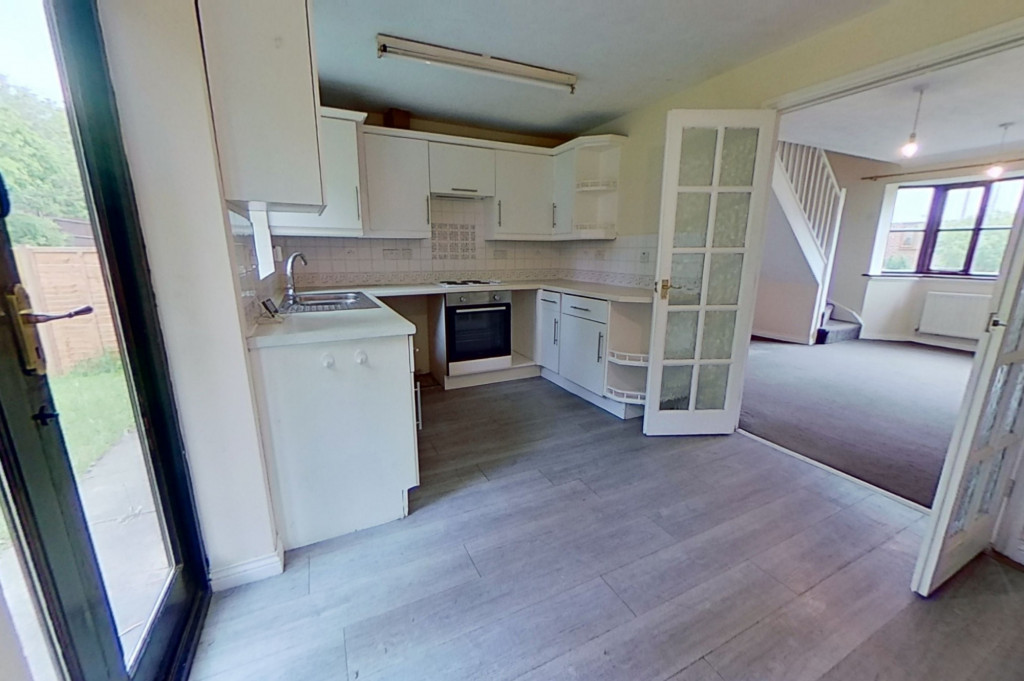 3 bed detached house for sale in Almond Close, Orchard Heights, Ashford 4