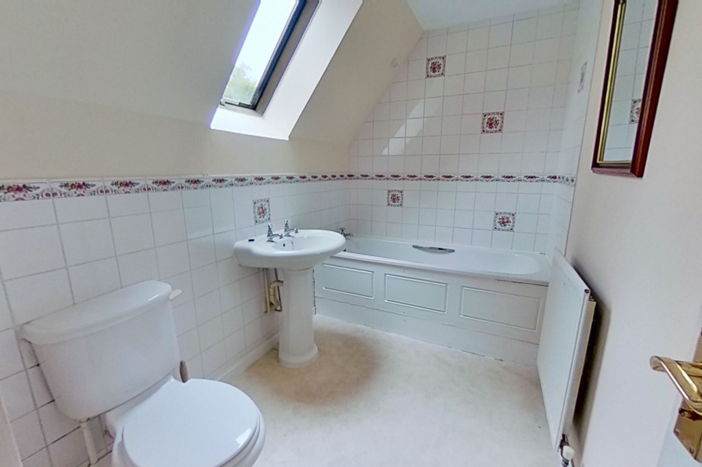 3 bed detached house for sale in Almond Close, Orchard Heights, Ashford 8