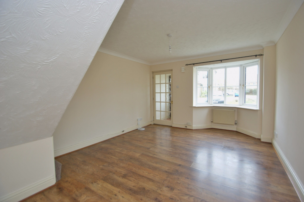 2 bed terraced house for sale in Manor House Drive, Kingsnorth, Ashford 1