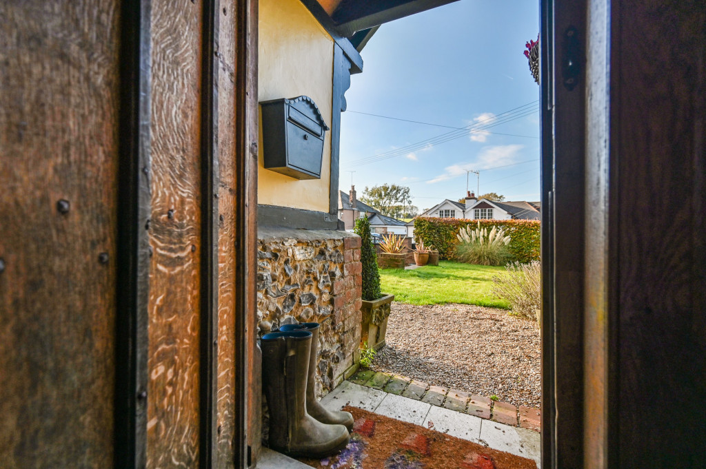 4 bed detached house for sale in Diamond Farm, Coxhill Road, Shepherdswell, Dover 8