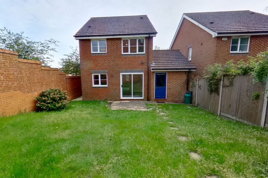 3 bed detached house for sale in Forest Avenue, Orchard Heights, Ashford 10