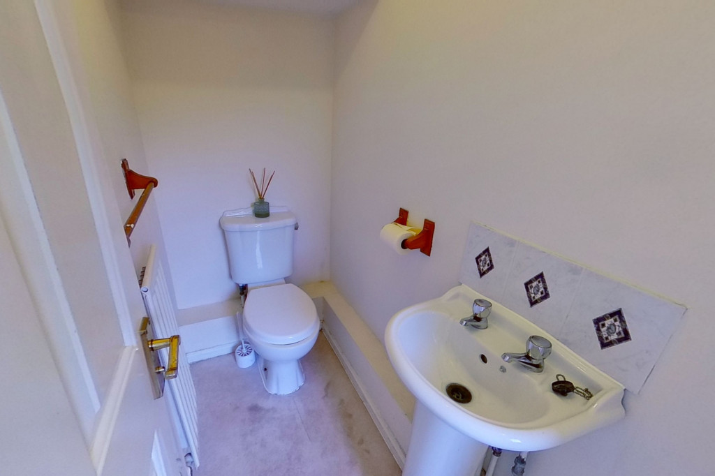 3 bed detached house for sale in Smithy Drive, Kingsnorth, Ashford 3