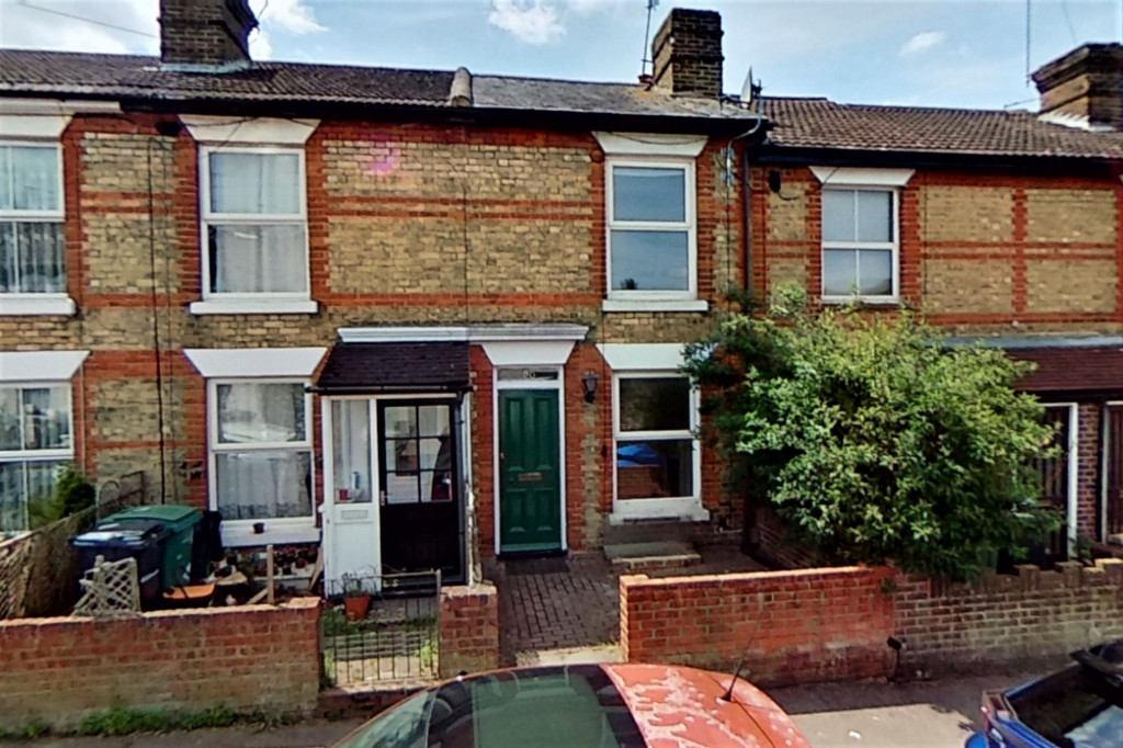 2 bed terraced house for sale in Grecian Street, Maidstone  - Property Image 1