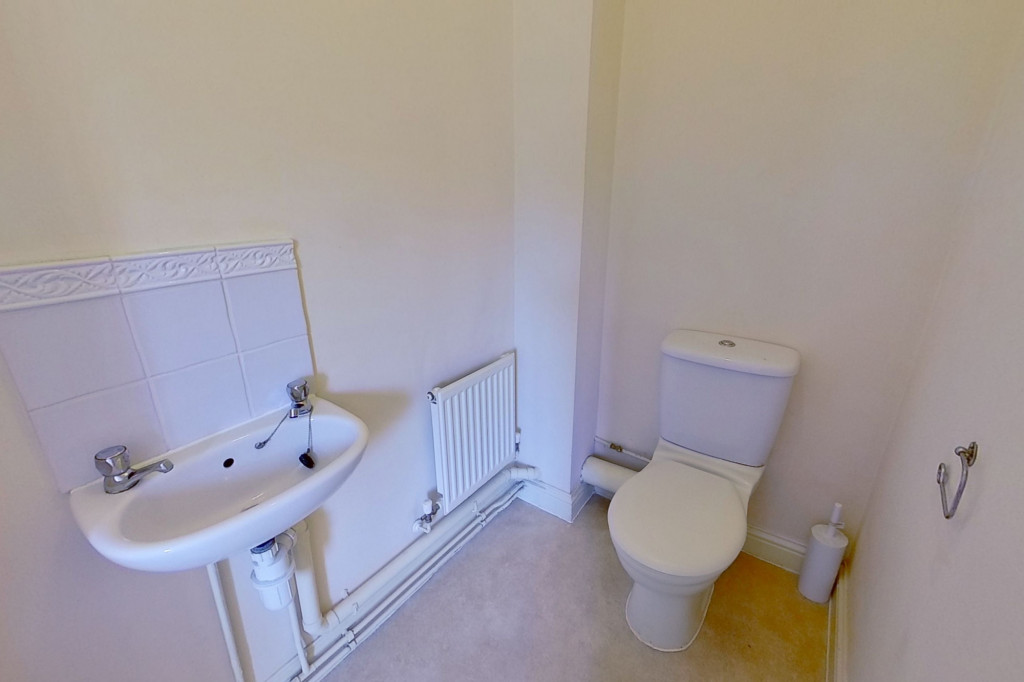 3 bed semi-detached house for sale in Forest Avenue, Orchard Heights, Ashford 3