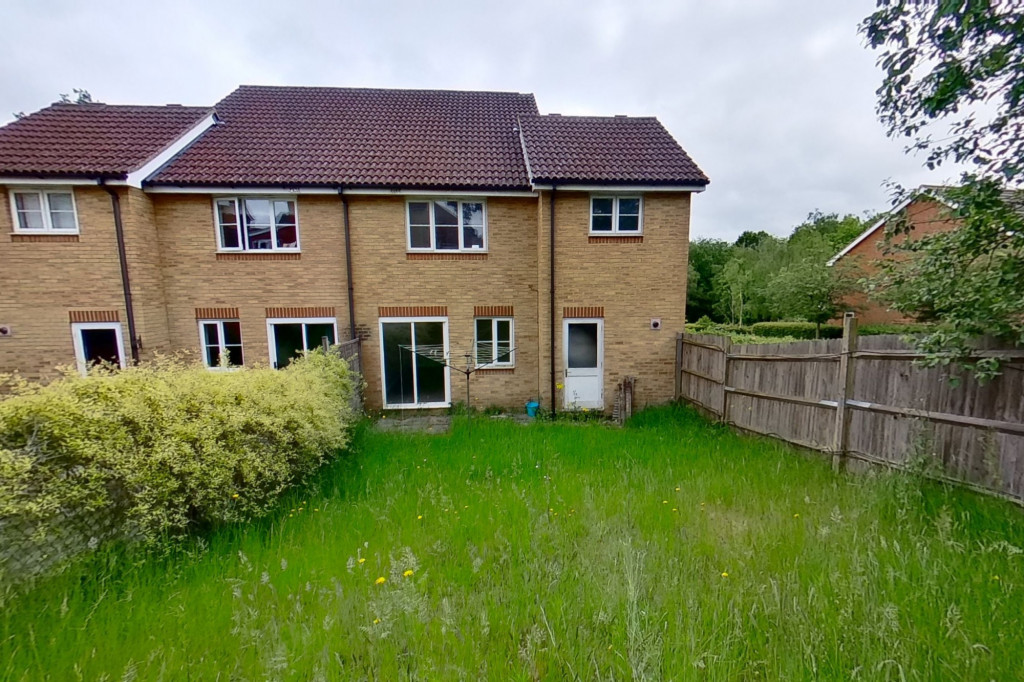 3 bed semi-detached house for sale in Forest Avenue, Orchard Heights, Ashford 9
