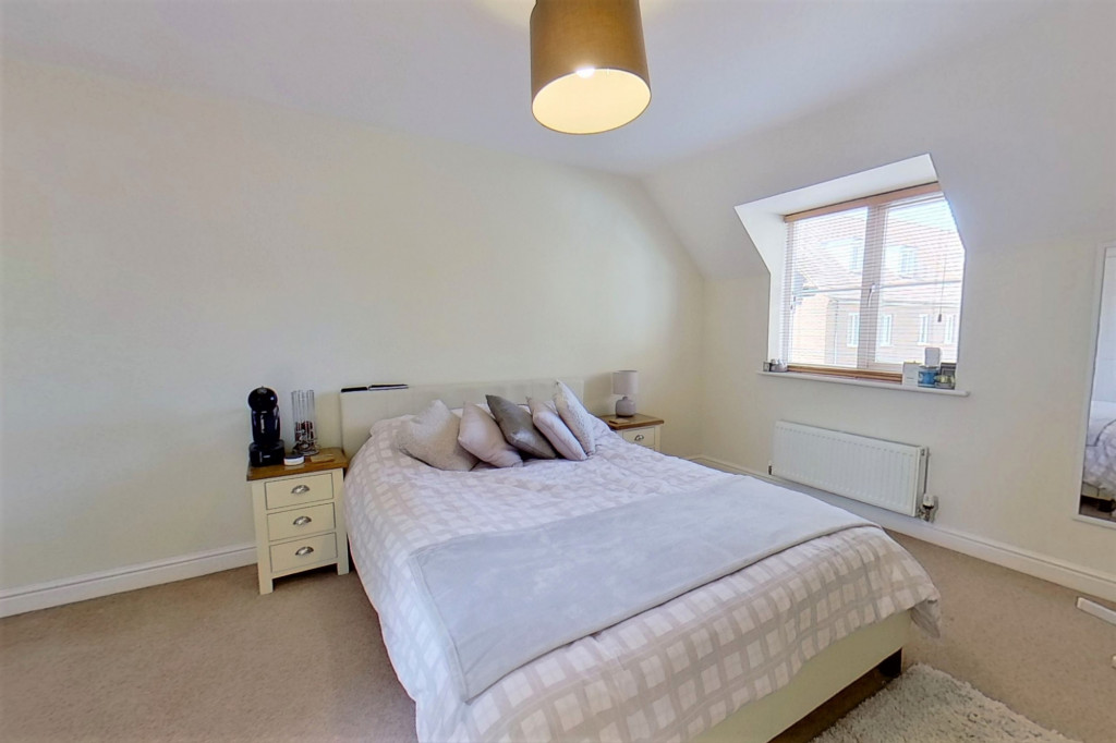 2 bed link detached house for sale in Ordinance Way, Repton Park, Ashford 4