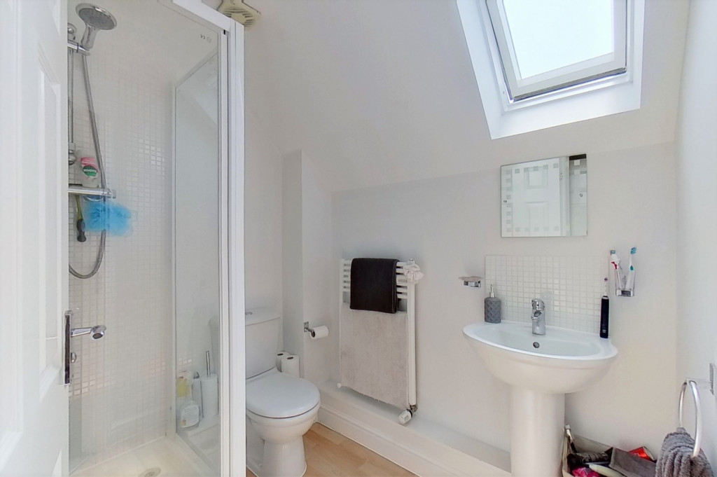 2 bed link detached house for sale in Ordinance Way, Repton Park, Ashford  - Property Image 7