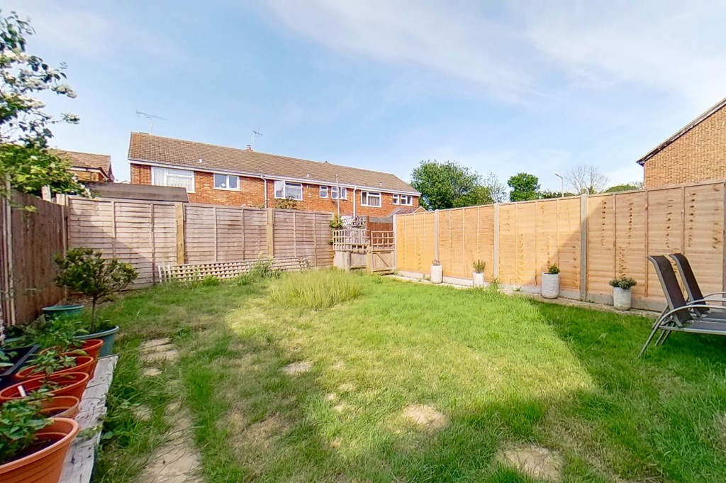 3 bed end of terrace house for sale in Mead Road, Willesborough, Ashford 8
