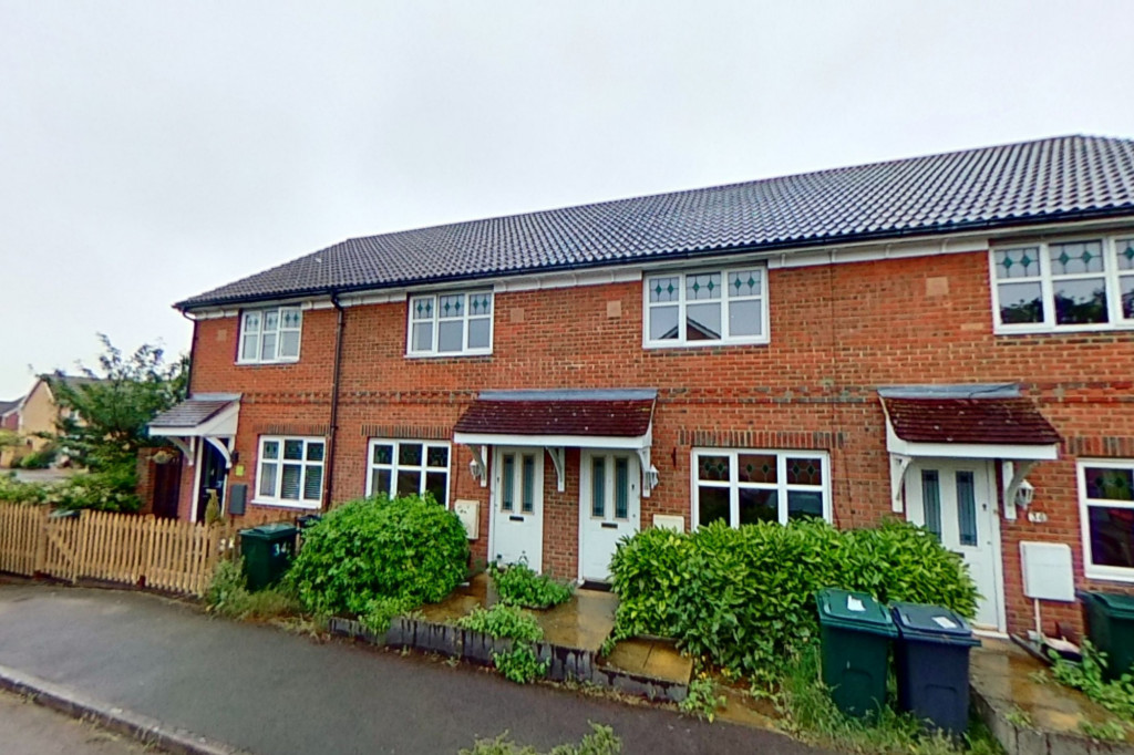 2 bed terraced house for sale in Chaffinch Drive, Ashford 7