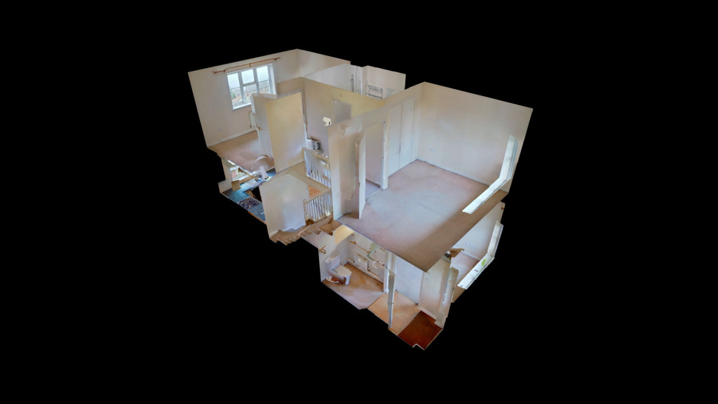 2 bed terraced house for sale in Chaffinch Drive, Ashford  - Property Image 9