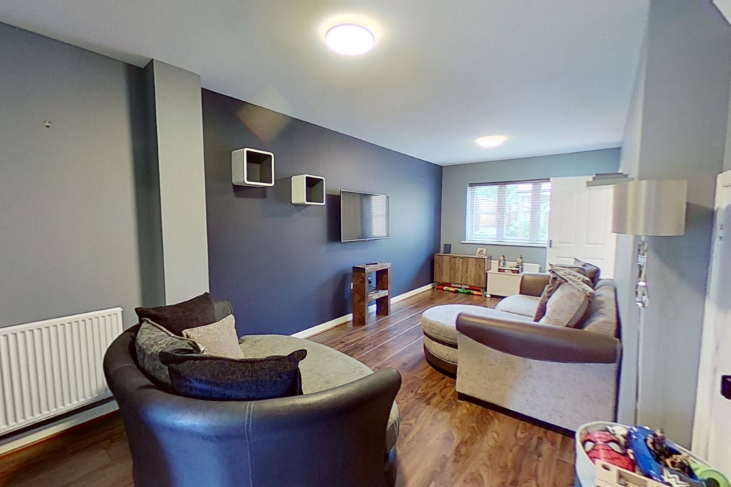2 bed end of terrace house for sale in Ryeland Way, Bridgefield, Ashford  - Property Image 4