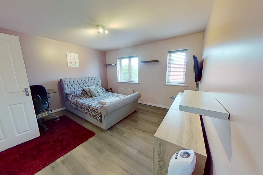 2 bed end of terrace house for sale in Ryeland Way, Bridgefield, Ashford  - Property Image 6