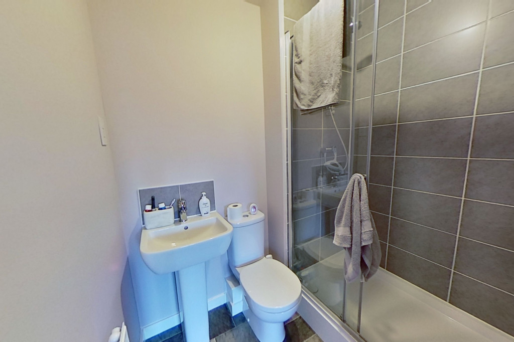 2 bed end of terrace house for sale in Ryeland Way, Bridgefield, Ashford  - Property Image 7