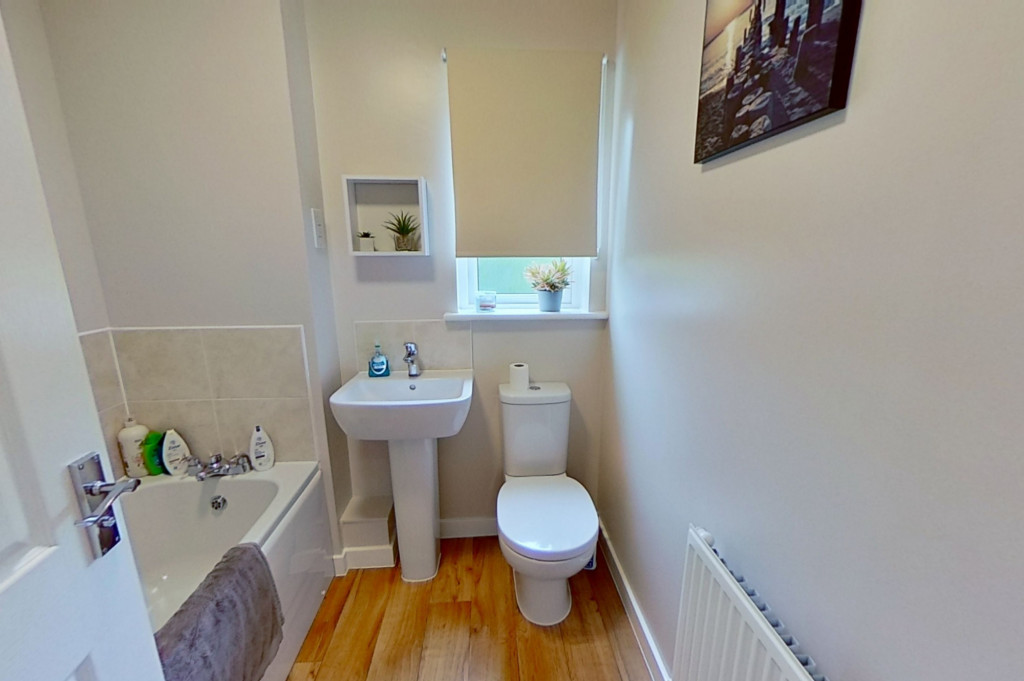 2 bed end of terrace house for sale in Ryeland Way, Bridgefield, Ashford  - Property Image 8