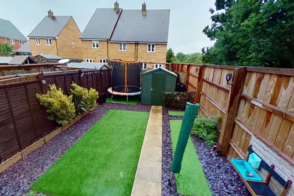 2 bed end of terrace house for sale in Ryeland Way, Bridgefield, Ashford  - Property Image 9