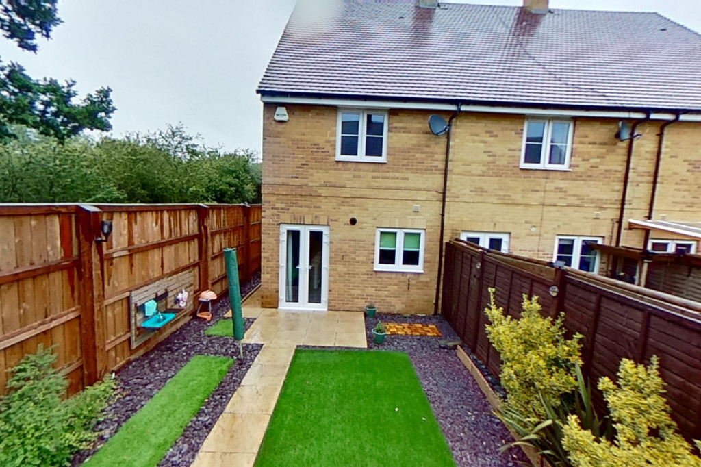 2 bed end of terrace house for sale in Ryeland Way, Bridgefield, Ashford  - Property Image 10