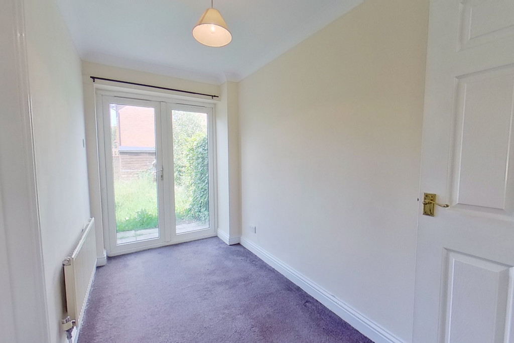 2 bed semi-detached house for sale in Manor House Drive, Ashford  - Property Image 3