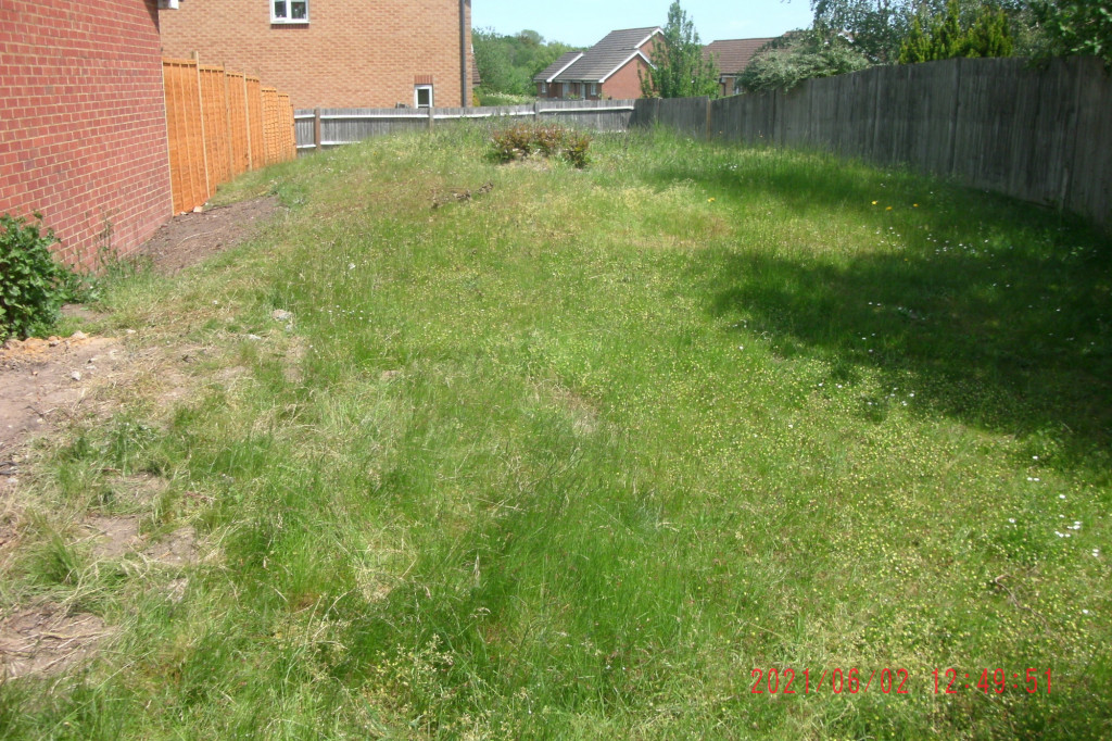 Land (residential) for sale in Lodge Wood Drive, Ashford 0