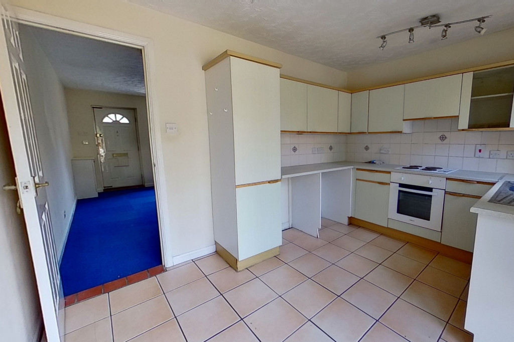 2 bed terraced house for sale in Corner Field, Ashford  - Property Image 4