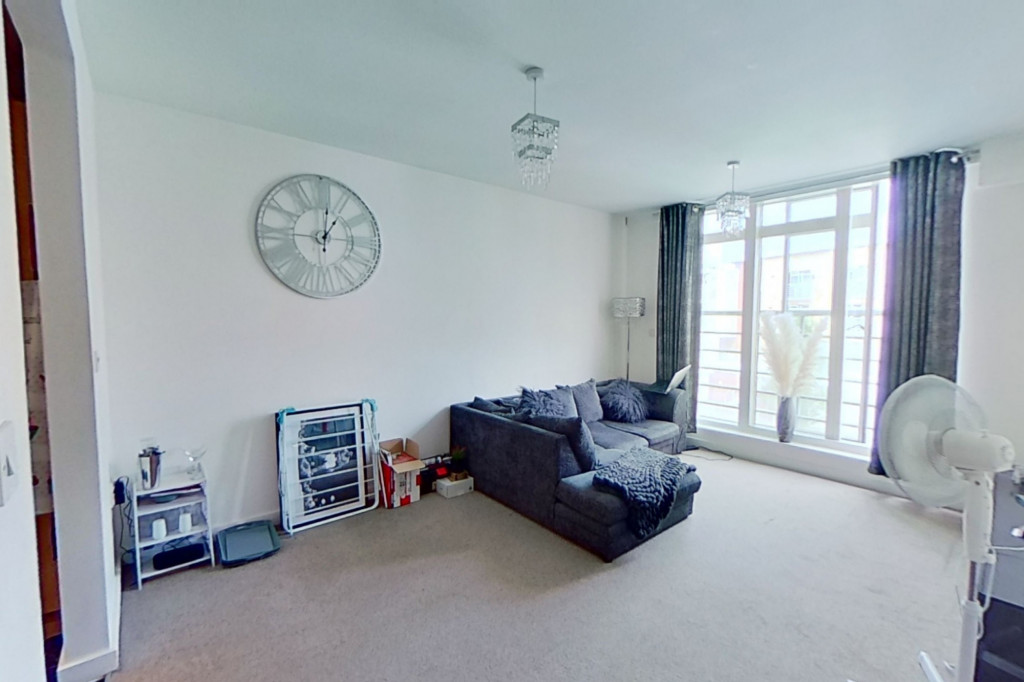 1 bed apartment to rent in Kingfisher Meadow, Maidstone 1