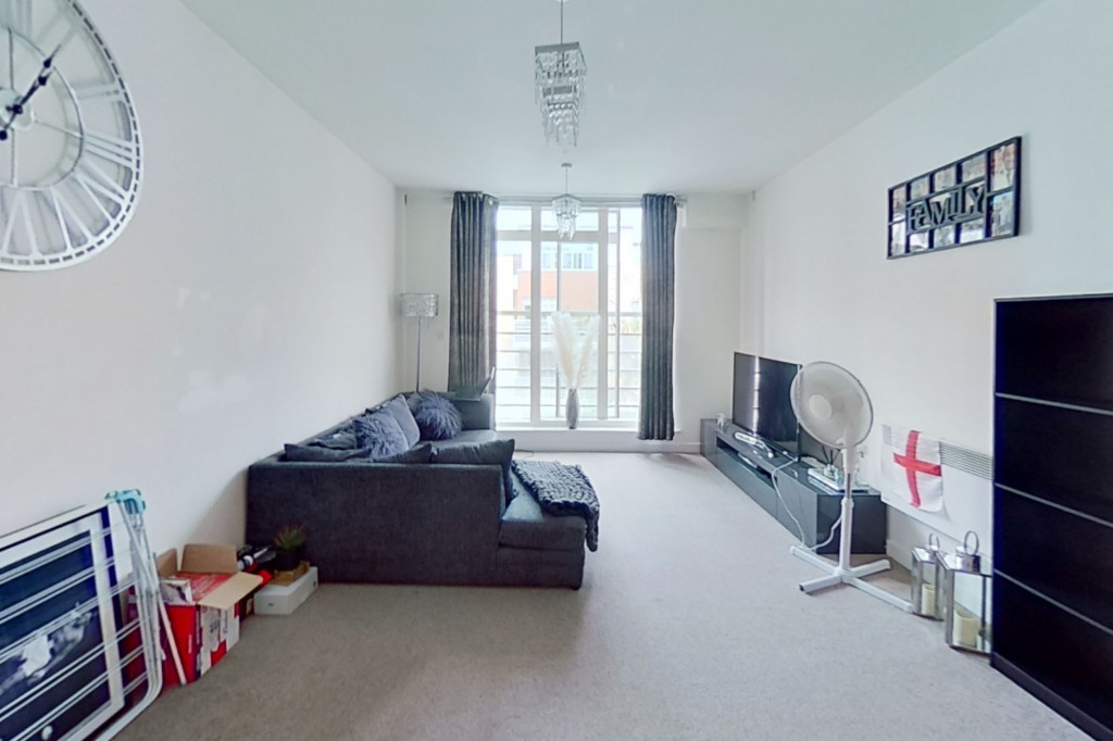 1 bed apartment to rent in Kingfisher Meadow, Maidstone 2