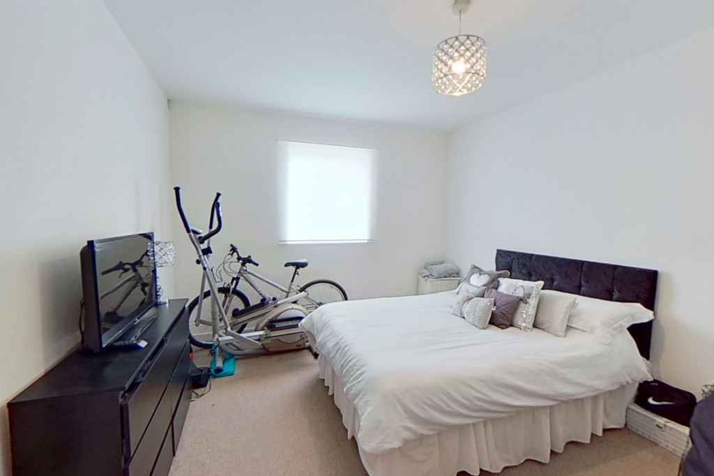 1 bed apartment to rent in Kingfisher Meadow, Maidstone 5