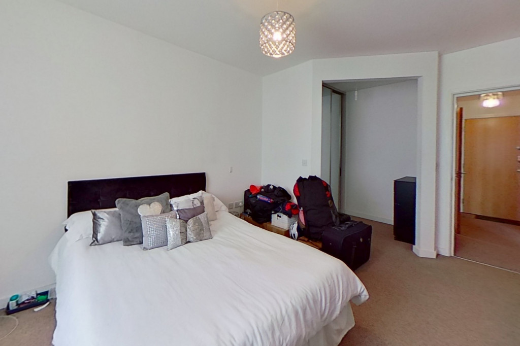 1 bed apartment to rent in Kingfisher Meadow, Maidstone 6