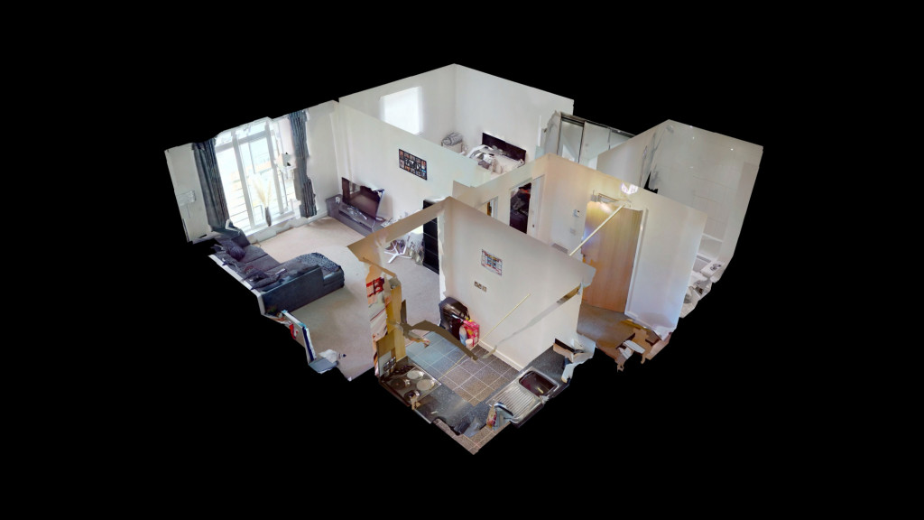 1 bed apartment to rent in Kingfisher Meadow, Maidstone 8
