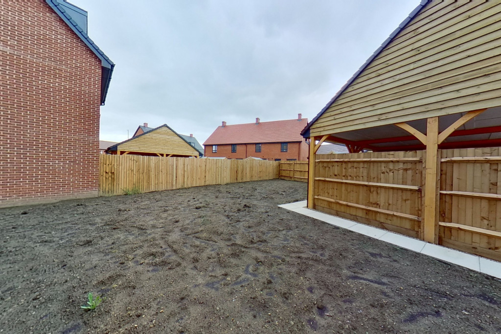 4 bed detached house to rent in Honeybee Drive, Ashford 15