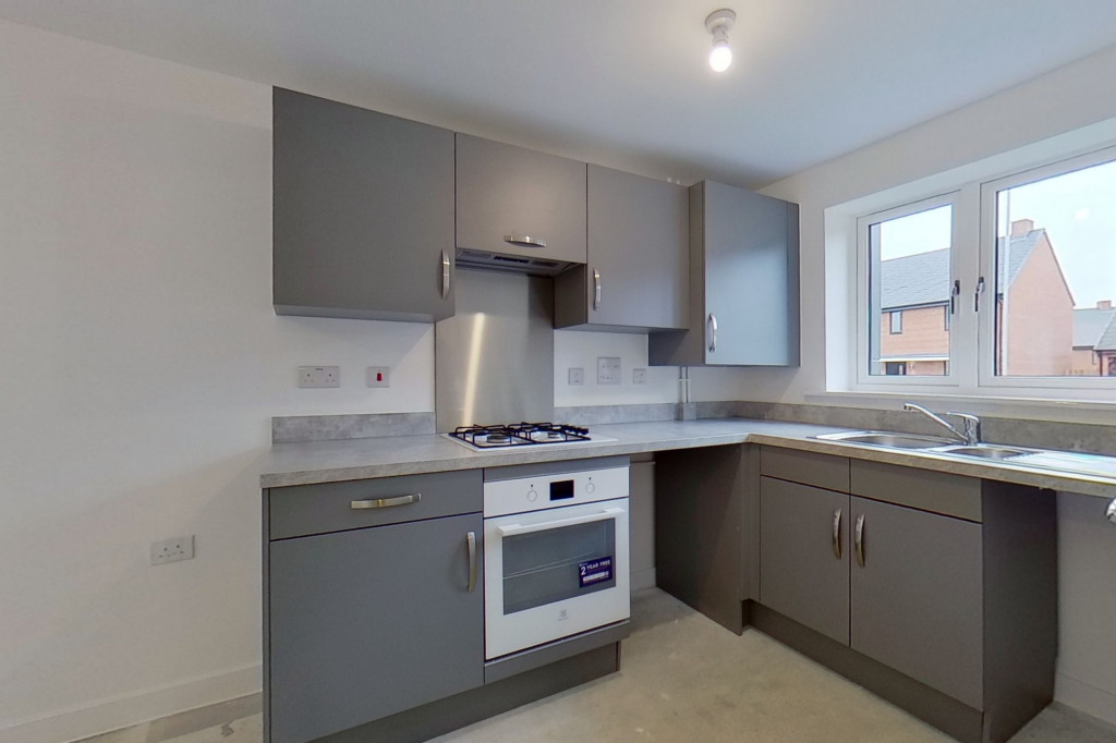 4 bed semi-detached house to rent in Heritage Road, Ashford 1