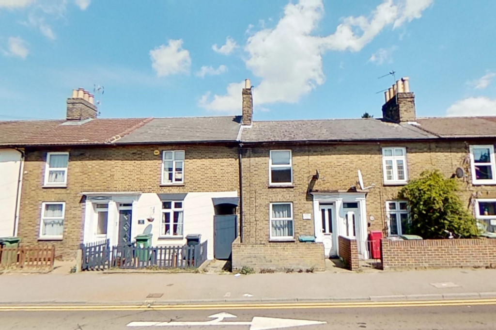 2 bed terraced house for sale in Lower Boxley Road, Maidstone  - Property Image 1