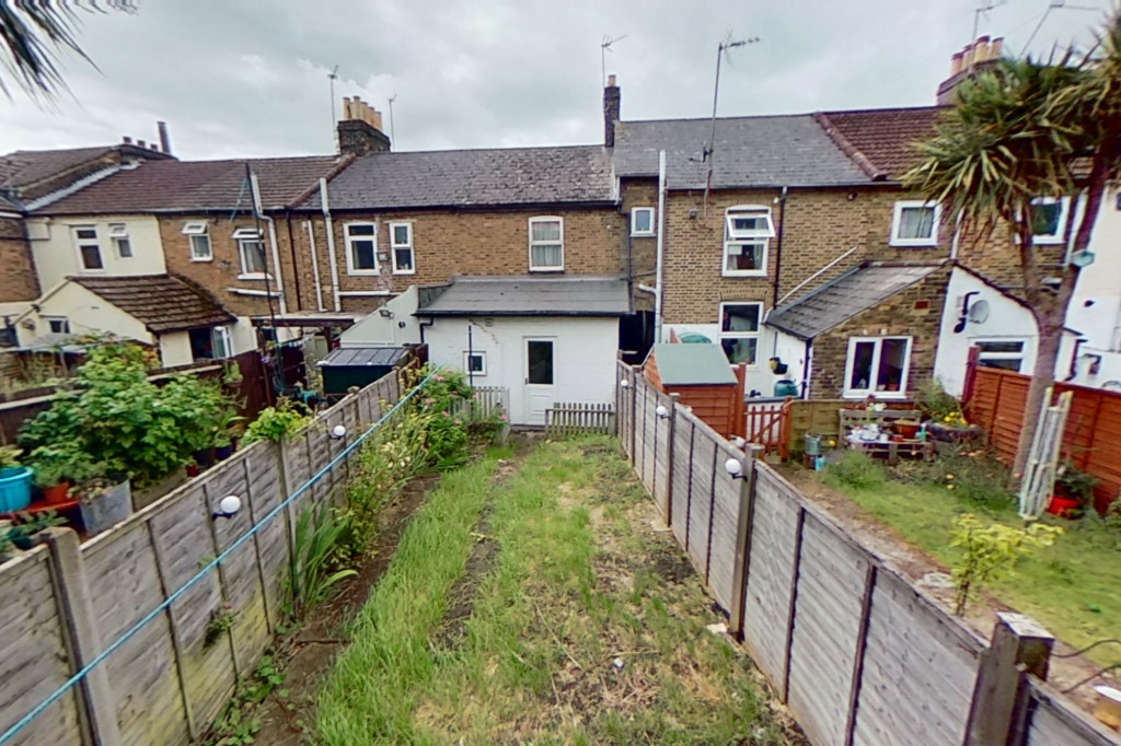2 bed terraced house for sale in Lower Boxley Road, Maidstone 9