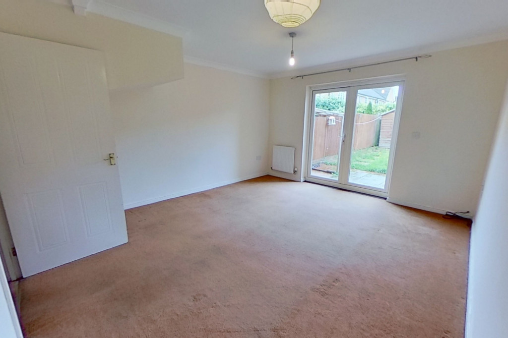 2 bed terraced house for sale in Lacock Gardens, Maidstone 2