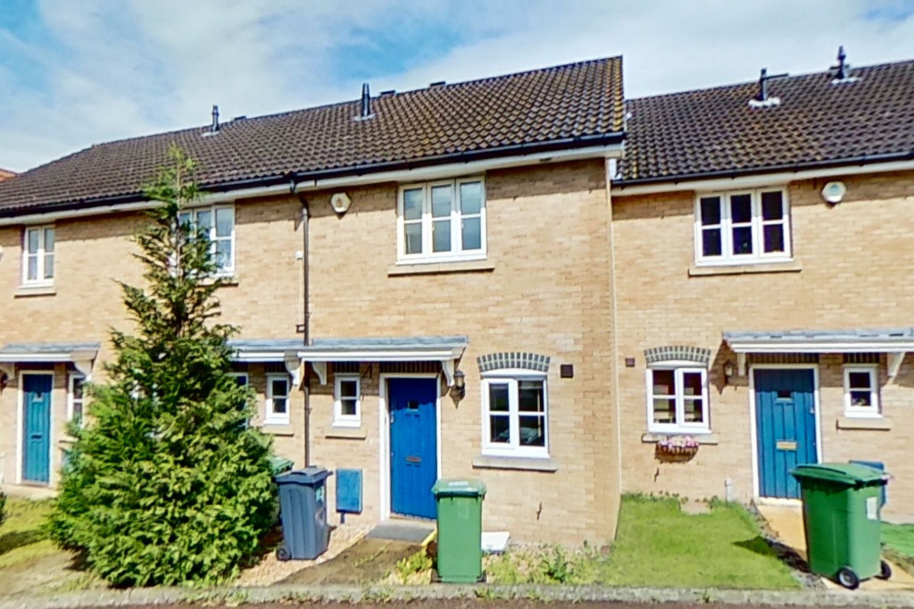 2 bed terraced house for sale in Lacock Gardens, Maidstone 10