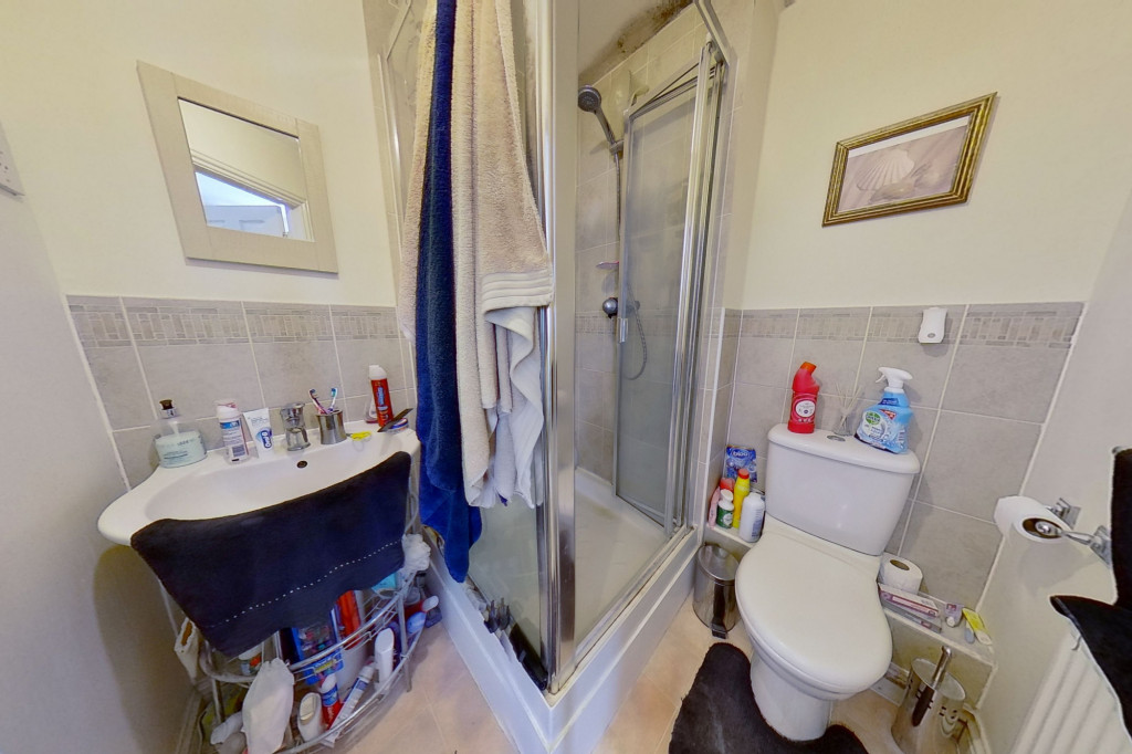 5 bed terraced house for sale in Bryony Drive, Park Farm, Ashford 10