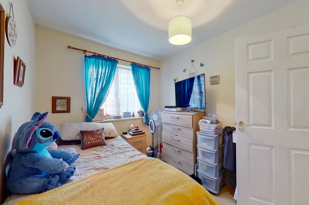 5 bed terraced house for sale in Bryony Drive, Park Farm, Ashford 12
